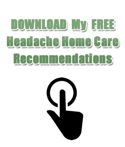chiropractor mechanicsville va headache relief
